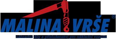 Repasované brzdové strmene MALINA VRŠE s.r.o.